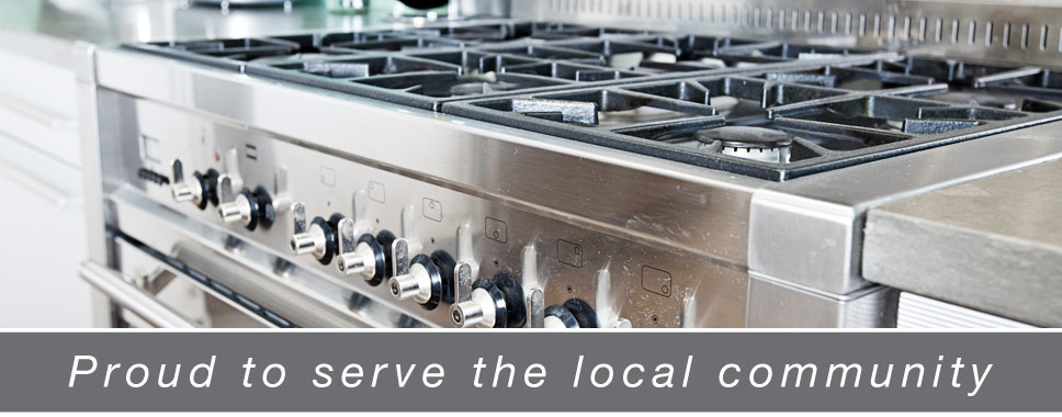 ProClean Ovens | Oven Cleaning Leicestershire & Lutterworth